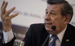 Nin Novoa dice que Mercosur debe apoyar la democracia en Brasil