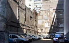 Anuncian incentivos para construir estacionamientos subterráneos