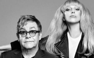 Así es la línea de ropa de Lady Gaga y Elton John
