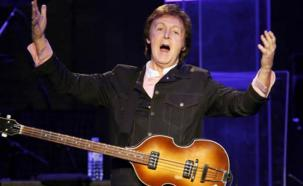 "Paul McCartney será ""Huésped de Honor"" de Buenos Aires"