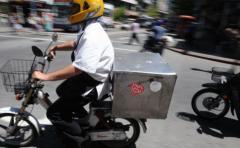 Capacitarán a deliverys para combatir informalidad
