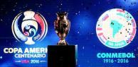 Así es el trofeo de la Copa América Centenario