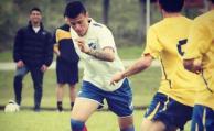 Jugadores apoyaron al joven agredido por patovica