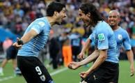 Uruguay presenta lista para la Copa América Centenario