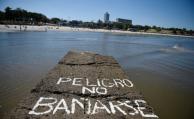 IM alerta por reptiles y arañas en playas de Montevideo