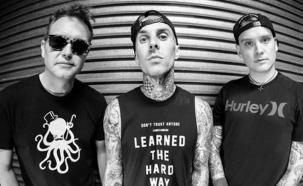 La primera canción de Blink-182 sin Tom DeLonge