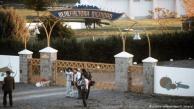 Alemania abre sus archivos sobre Colonia Dignidad