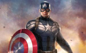 """Chris Evans habló sobre el difícil rodaje de """"Capitán América"""""""