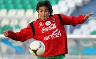 Marcelo Moreno Martins no participará de la Copa América Centenario con su selección
