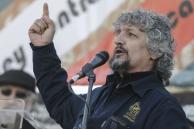 El Pit-Cnt llevó a cabo el acto por el Día del Trabajador