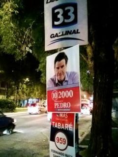 Bancada del FA busca prohibir donaciones en campañas políticas