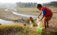 ¿Cuándo se terminará el agua potable en la Tierra?