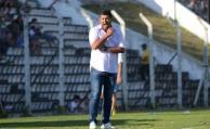 Leonardo Ramos es el nuevo entrenador de Danubio.