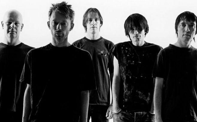Radiohead reaparece con una nueva canción en la red