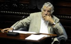"""Duro cruce de Mujica y Lacalle Pou: """"¡Andá a decirle eso a tu padre!"""""""