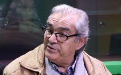 """Enzo Benech: """"El productor rural es la base de la economía"""""""