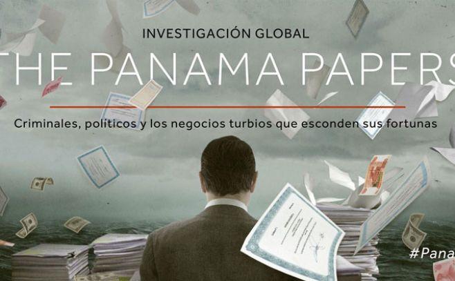 """Senado aprobó crear  comisión para investigar los """"Panamá Papers"""""""
