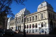 Facultad de Derecho – Montevideo