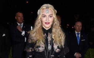 Madonna le respondió a los que se metieron con su vestido