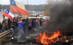 Chiloé ante la mayor catástrofe ambiental y social de su historia