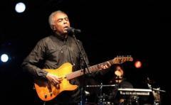 Gilberto Gil, otra vez con problemas de salud