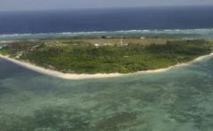 ¿Por qué desaparecen las islas en el Pacífico Sur?