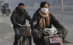 La contaminación sobrepasa el límite en las ciudades