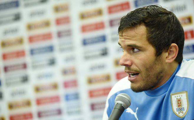 """Álvaro González: """"Es posible ganar la Copa"""""""