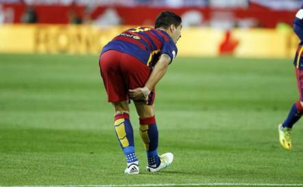Luis lesionado, se incorpora a Uruguay el 1 de junio