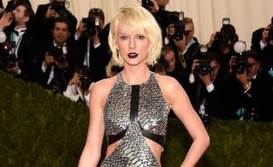 Amenazan de muerte a la cantante Taylor Swift
