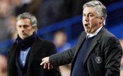 "Ancelotti: ""United necesita un entrenador como Mourinho"""