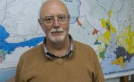 Óscar Caputi es el nuevo director de Limpieza de la IM