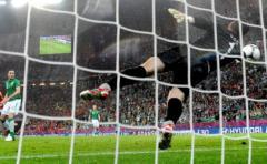 El 'Ojo de Halcón' llega a la Copa América Centenario