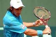 Pablo Cuevas a tercera ronda de Roland Garros