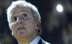 Peñarol le retiró la confianza al ejecutivo de la AUF