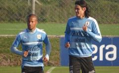 Uruguay se despide sin Suárez, Godín ni Giménez