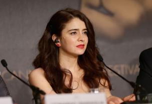 """Érica Rivas: """"Premios Platino son muy necesarios"""""""