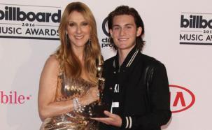 Hijo de Céline Dion organiza timbas de póquer en su casa
