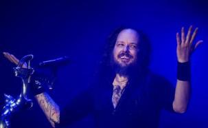 Korn y su accidentado concierto en el Rock in Rio Lisboa