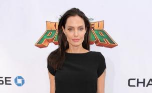 Angelina Jolie dedica cada día tiempo a su trabajo humanitario
