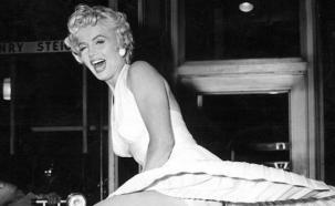 El mito Marilyn Monroe cumple 90 años