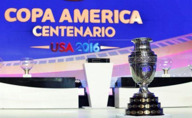 La Copa América contará con 18 árbitros de 16 países