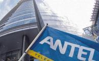Torre de Antel / www.lr21.com.uy