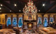 A la venta millonaria mansión de Michael Jackson
