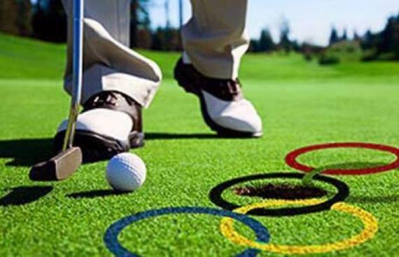 Vuelve el Golf a los JJOO 2016