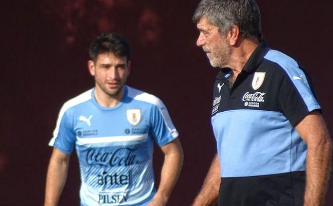 Con la ilusión intacta. Twitter Uruguay