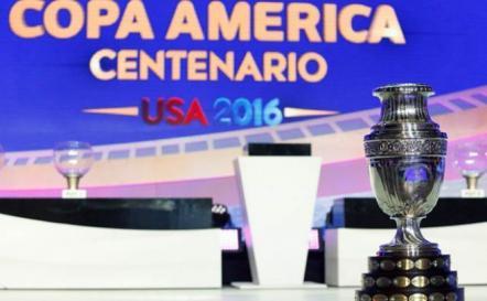 Solo la Copa América da ganancias a la Conmebol