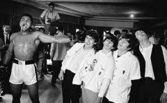"""McCartney sobre Ali: """"El mundo ha perdido a un grande"""""""