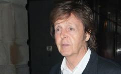 Paul McCartney admite haber sido racista en su juventud