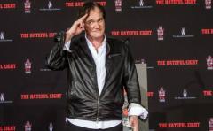 Tarantino denunciado por publicar un polémico anuncio